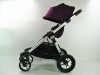 Baby Jogger city select double regulacja budki