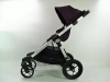 Baby Jogger city select double budka