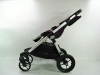 Baby Jogger city select double oparcie