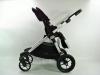 Baby Jogger city select double spacerówka tyłem do kierunku jazdy