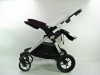 Baby Jogger city select double spacerówka