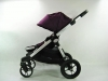 Baby Jogger city select double jedna spacerówka
