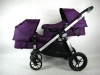Baby Jogger city select double gondole