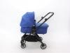 Baby Jogger City Tour Lux Foldable Pram gondola