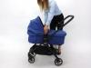 Baby Jogger City Tour Lux Foldable Pram składanie budki