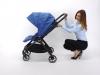 Baby Jogger tour lux podnoszenie oparcia