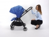 Baby Jogger tour lux oparcie