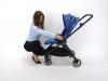 Baby Jogger tour lux przekładanie spacerówki
