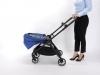 Baby Jogger tour lux składanie wózka