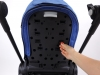 Baby Jogger tour lux pasy