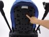 Baby Jogger tour lux wentylacja
