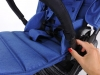 Baby Jogger tour lux pałąk