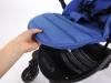 Baby Jogger tour lux podnóżek