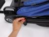 Baby Jogger tour lux rozkładanie wózka