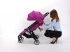 Baby jogger tour obniżanie oparcia