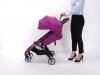 Baby jogger tour okienko