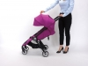 Baby jogger tour składanie budki