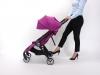 Baby jogger tour hamulec