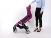 Baby jogger tour składanie wózka