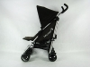 Baby Jogger Vue regulacja oparcia