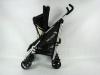 Baby Jogger Vue mechanizm do przekładania siedziska