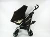 Baby Jogger Vue spacerówka tyłem do kierunku jazdy