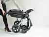 Britax B-Motion składanie wózka