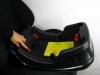 Chicco Auto-Fix Fast jak zamontować bazę