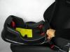 Chicco Auto-Fix Fast baza zapinanie pasów