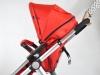 Cybex Fides jak złożyć wózek
