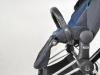 Cybex Priam Lux seat regulacja podnóżka