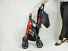 Cybex Sors składanie wózka