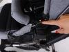 Jane Crosswalk rozkładanie wózka