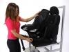 JANE gravity montaż fotelika