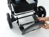 dostawka do wózka junior x Rider