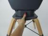 Krzesełko obrotowe 360 CHOC mechanizm do obracania