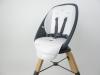 Krzesełko obrotowe 360 CHOC