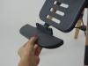 Krzesełko obrotowe 360 CHOC regulacja wysokości podnóżka