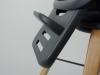 Krzesełko obrotowe 360 CHOC podnóżek