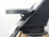 Krzesełko obrotowe 360 CHOC montaż tacki