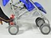 Maclaren Techno XT skladanie wózka