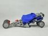 Maclaren Techno XT składanie wózka