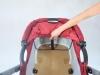 Maxi Cosi Mura 4  składana gondola