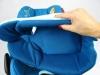 maxicosi pebble plus osłonka dla mniejszych dzieci