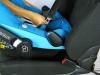 maxicosi pebble plus montowanie fotelika w samochodzie bez bazy