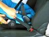 maxicosi pebble plus montowanie fotelika w samochodzie