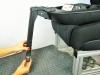 baza 2wayfix montowanie w samochodzie
