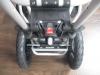 Micralite Toro mechanizm składania wózka