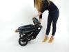 Muuvo Flex składanie wózka