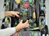 Riko Nano Flower Collection pasy bezpieczeństwa